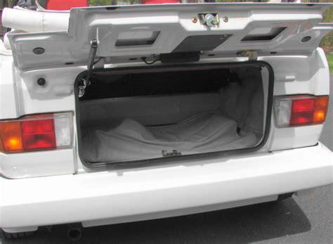 convertible upholstery repair service manual 1988 volkswagen cabriolet rear door