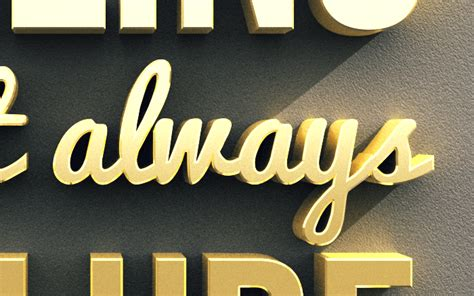 gold lettering tutorial photoshop photoshop tutorials create inspirational 3d gold text