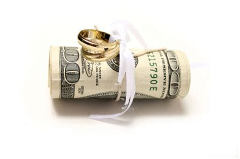 wedding money etiquette requesting monetary gifts instead of toasters