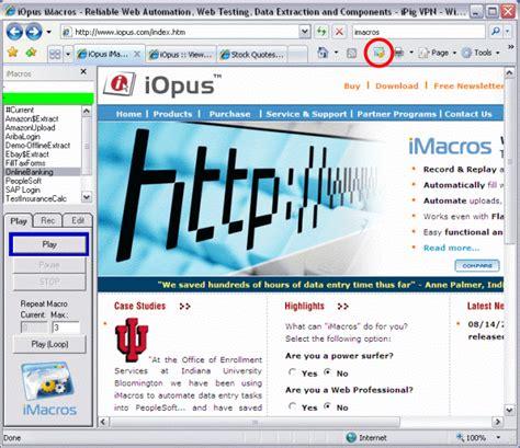 imacros excel tutorial macros recorder microsoft rachael edwards