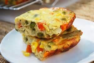 Low Calorie Main Dishes - crustless vegetable quiche recipe vegetable quiche
