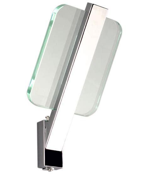led decorative wall lights maybehip com cosmic led decorative wall light cosmo glass square 5w