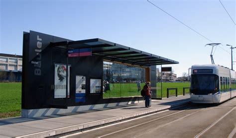 light rail stops glattalbahn light rail station flender zurich