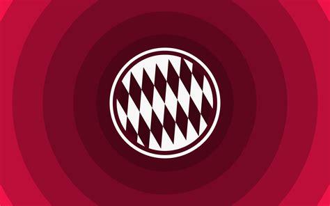 Design Custom Bayern Munchen 004 fc bayern munich minimal logo android wallpapers for free