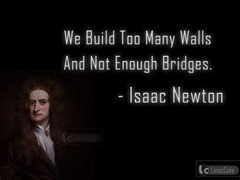 isaac newton quotes physicist isaac newton top best quotes with pictures