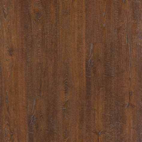 pergo outlast auburn scraped oak 10 mm thick x 6 1 8 in wide x 47 1 4 in length laminate