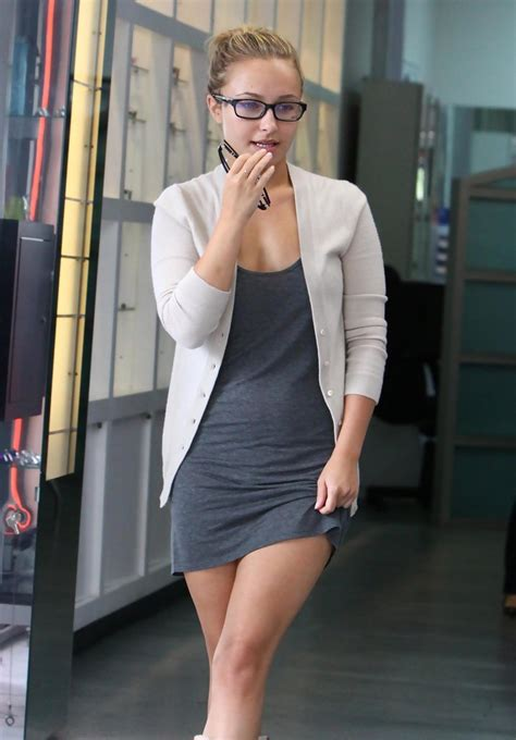 Style Hayden Panettiere Fabsugar Want Need 7 by Hayden Panettiere In Hayden Panettiere Getting Some New