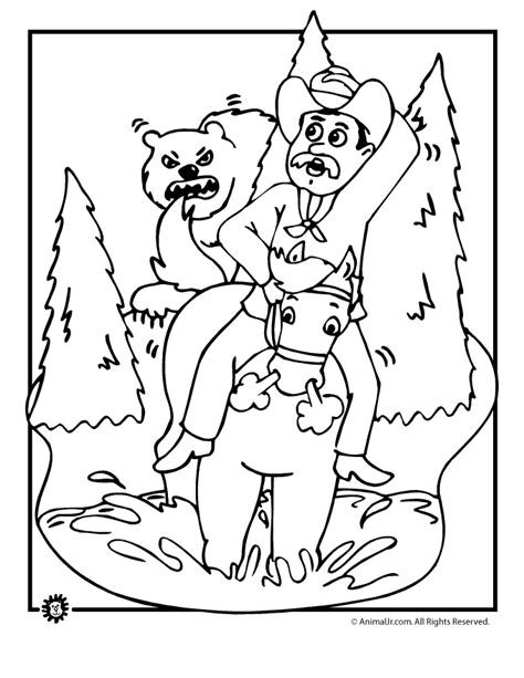 little house in the big woods coloring pages coloring home
