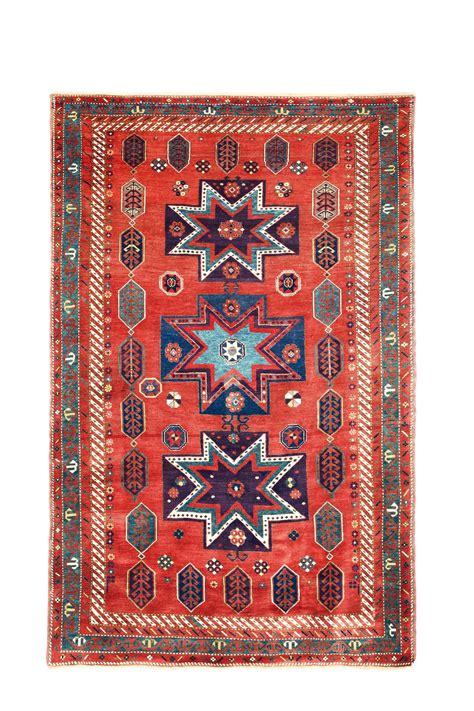 tappeto caucasico tappeto caucasico xix inizio xx secolo tappeti