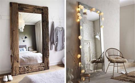 como decorar un espejo hexagonal ideas para decorar con espejos en el hogar