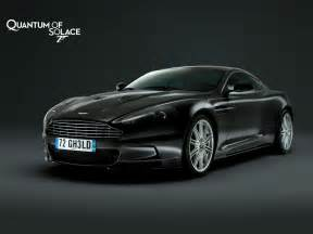 Aston Martin Bond Cars Bond 007 V12 Vanquish Aston Martinscom 2016 Car