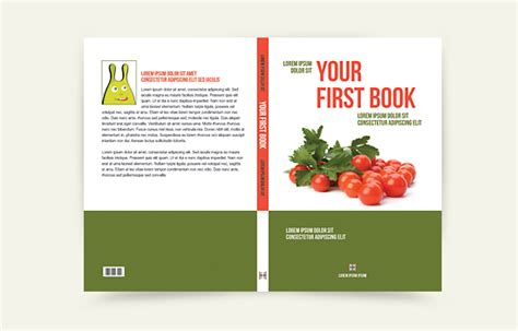 book cover design template best photos of book cover layout templates book cover