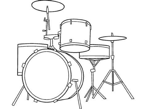 imagenes de instrumentos musicales para dibujar a lapiz 15 im 225 genes para colorear de instrumentos musicales