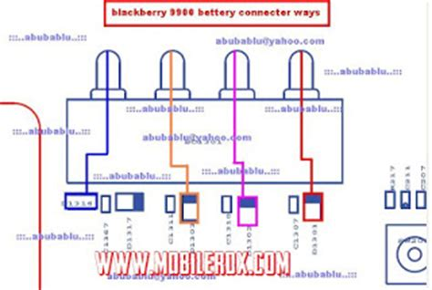 Lcd Advan S3 Tested blackberry bold 9900 battery connector hardware jumper
