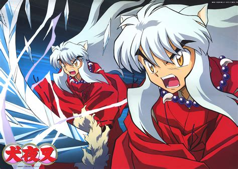 anime inuyasha anime of the week inuyasha the legend of lorie