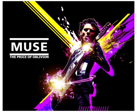 design is my muse muse album art design by shiroyuu on deviantart