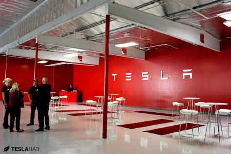 Tesla Help Tesla La Club Unveils Los Angeles Largest Tesla Service