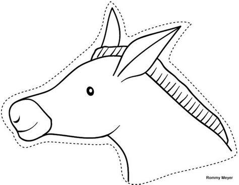 imagenes para colorear burro burro wchaverri s blog