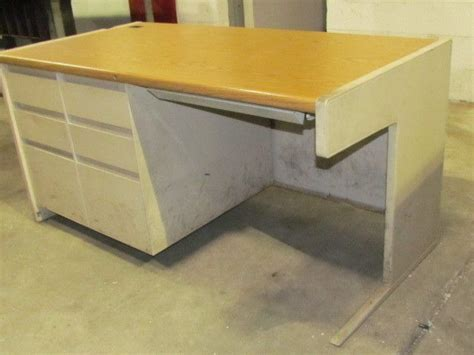 heavy duty office desk office home reception computer desk table 30x60x30 quot 7