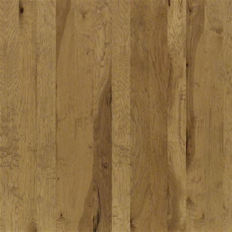 shaw pebble hill hickory 5 quot prairie dust engineered hardwood sw219 144