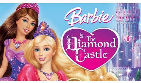 film barbie diamond castle barbie the diamond castle on dvd trailers bonus