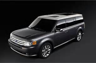 got broken cars 2011 ford flex