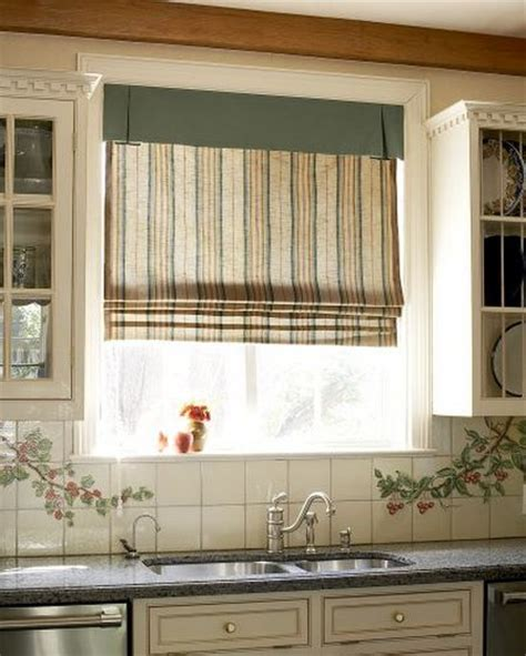 Shades Kitchen by Windows Look Fabulous With Shades Www Freshinterior Me