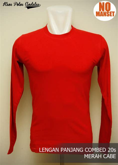 Kaos Lengan Panjang Adidas Pls jual baju giordano original jual beli fashion pria