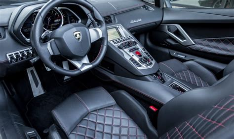 2015 Lamborghini Aventador LP 700 4 Roadster   Lamborghini