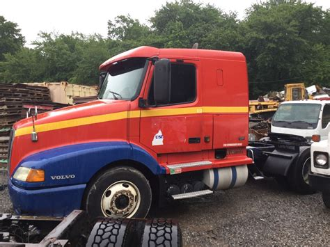 2000 volvo truck parts 2000 volvo vnl tpi