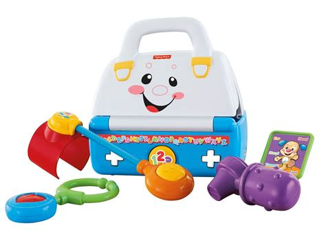 fisher price laugh and learn sing a song med kit only 8 09