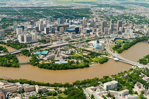 Find Winnipeg The Great Canadian Skyline Thread Skyscraperpage Forum