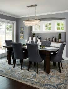 Dark Dining Room Table Pinterest The World S Catalog Of Ideas