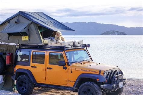 jeep wrangler tent cing 1000 ideas about jeep cing on jeeps jeep