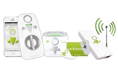 schlüssel für haustür und wohnungstür ces 2014 okidokeys startet produktlinie mit smart locks