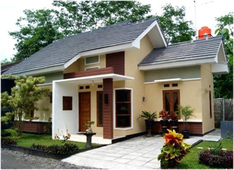 desain dapur biasa 65 model desain rumah minimalis 1 lantai idaman dekor rumah