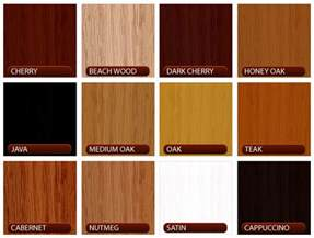 wood finish colors paintlink sel wood