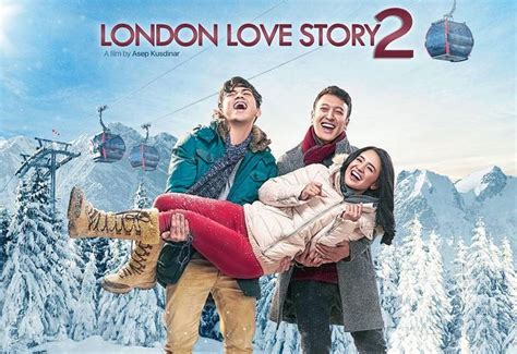 Film London Love Story Tayang Di Tv | banyak komedi di london love story 2 layar id