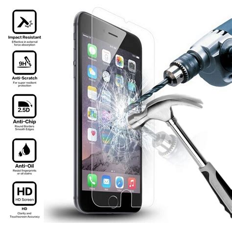 ultra thin mm premium tempered glass screen protector
