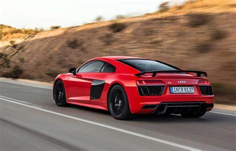 Audi R8 V10 Plus by Audi R8 V10 Plus Neuburg Edition Announced For Australia