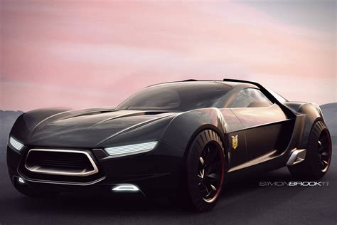 future ford ford and top gear australia revive mad max interceptor