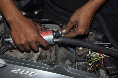 Tutup Olie Mesin Racing pasang obs buat turunkan suhu mesin gilamotor