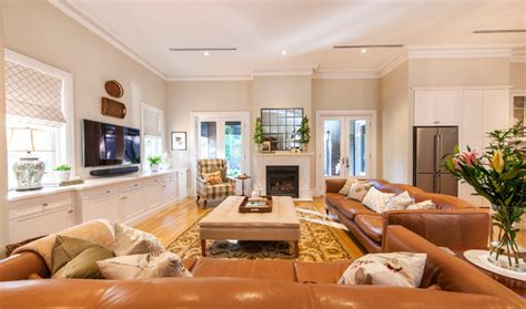 interior decorators adelaide hawthorn traditional living room adelaide by