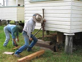mobile home leveling dallas fort worth tx area mobile home foundation