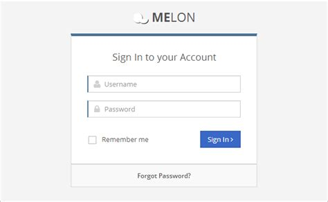 themeforest login template melon flat responsive admin template by stammi