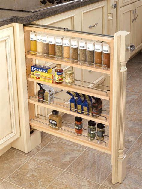 Kitchen Cupboard Organizers - base cabinet accessories rta cabinet store