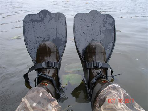 duck hunting belly boat the reverend fowl hunting with float tubes outcast fins