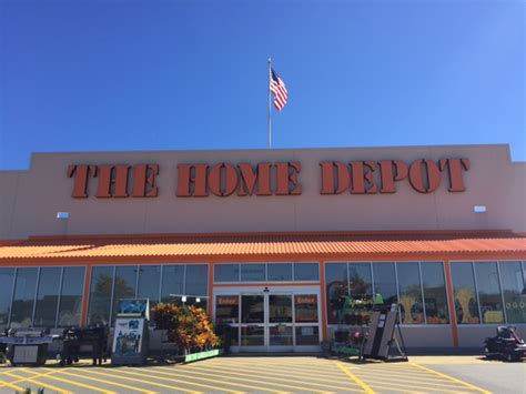 the home depot cordele ga company profile