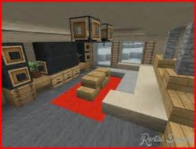 Minecraft Home Interior Ideas Minecraft Interior Design Ideas Home Designs Home Decorating Rentaldesigns