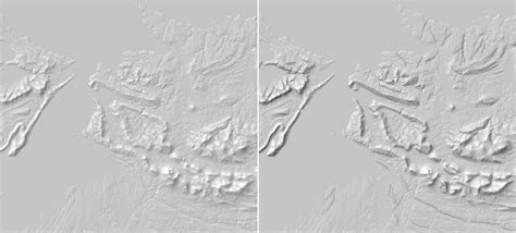 qgis hillshade tutorial gdal how to create composite hillshade geographic